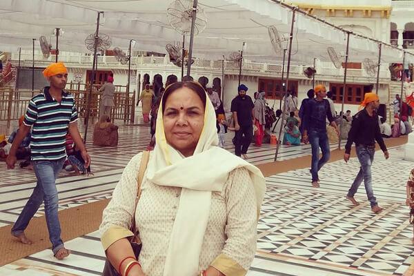 Dr. Abha Singh