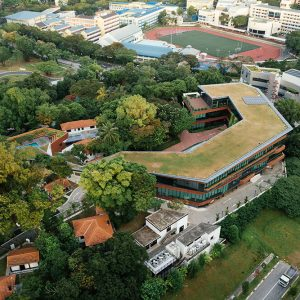 Green Buildings Initiative