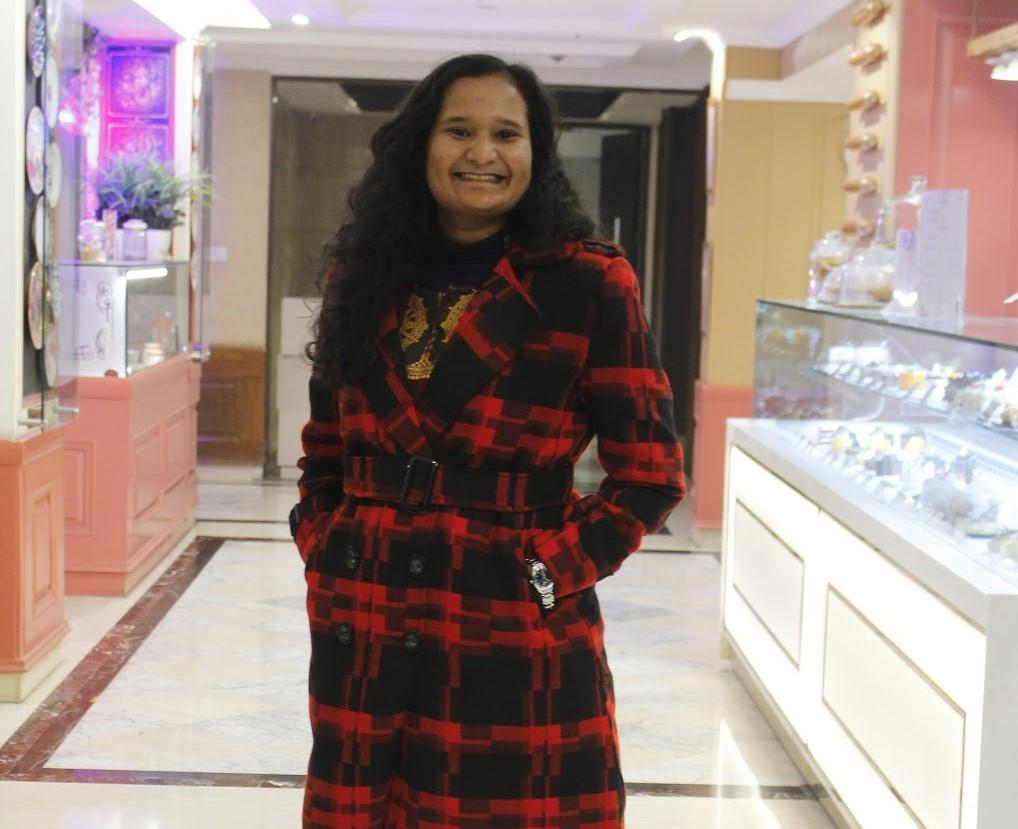 Amrita Saishree