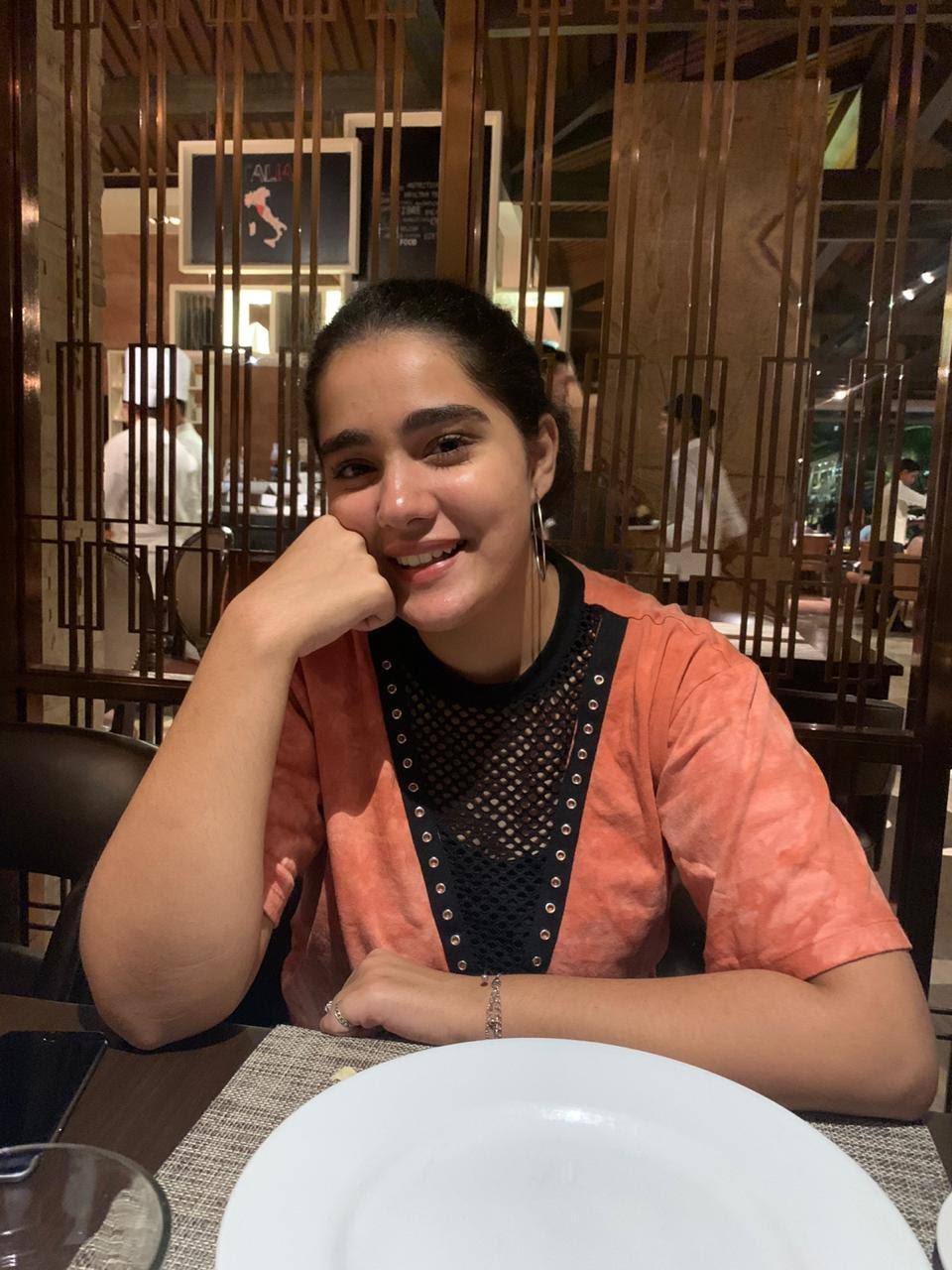 Sunidhi Sharma