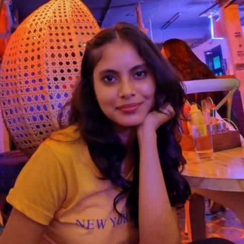 Parul Raj