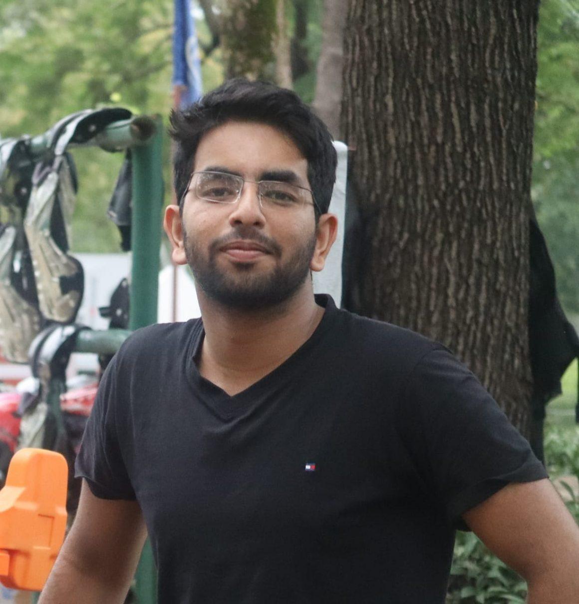 Archit Sharma
