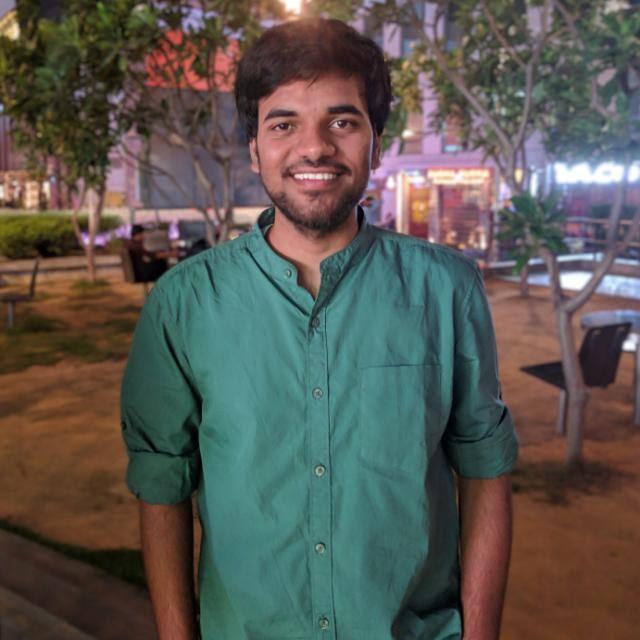 Prakhar Agnihotri